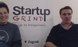 Startup Grind Zagreb hosts Scott Coleman (TDA – Top Digital Agency)