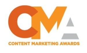 Content Marketing Awards Program 2019