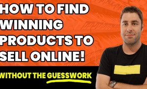 Dropshipping Product Research Tutorial: Find The BEST eCommerce Products In 2019!