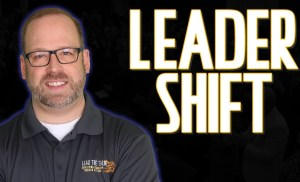 LeaderShift in Business