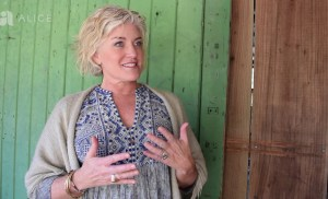 Eileen Gordon Turned a Good Old Fashioned Barnraiser into a Growing Startup