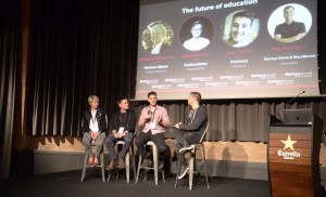 Startup Grind BCN Conference 2018, Opening Party