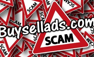 Buysellads – Most Likely SCAM – Beware