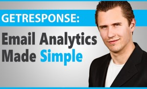 GetResponse: Email Analytics Made Simple