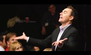 Girl Who Finds Her Voice, told by Brendon Burchard