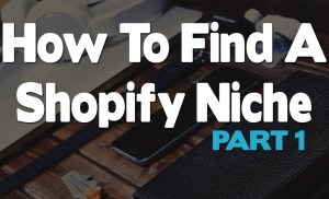 How To Find Shopify Products (Don't Over Think It Keep It Simple)