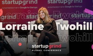 How to Build a Brand like Google — Lorraine Twohill (Chief Marketing Officer, Google)