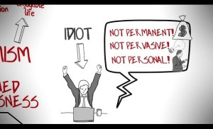 LEARNED OPTIMISM BY MARTIN SELIGMAN | ANIMATED BOOK REVIEW