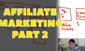 Make Money With Affiliate Marketing (More Email Stuff Part 2)