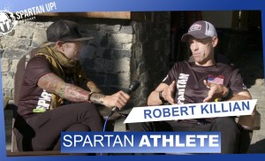 Robert Killian the aspects of being a pro athlete  // Spartan ATHLETE 009