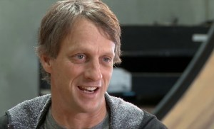 Tony Hawk – Do Good with Your Brand and Do Well with Millennials