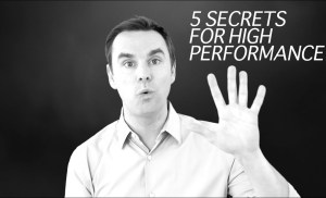 What is High Performance?