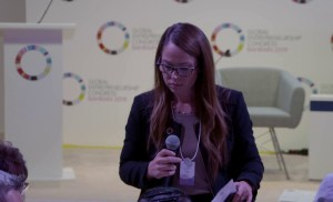 BUILDING HEALTHIER NATIONAL ECOSYSTEMS – Breakout 2