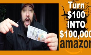 HOW TO START AMAZON FBA FOR ONLY $100 //  Private Label And Wholesale