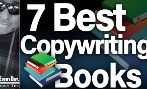 7 Top Copywriting Books For Beginners