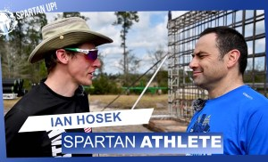 High Performance Can Still Be Fun – Ian Hosek // Spartan ATHLETE
