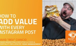 How to Add Value with Every Instagram Post