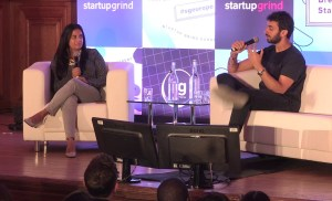 How-to: Disrupt a Traditionally Cumbersome Market- Reshma Sohoni, Ishaan Malhi