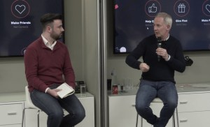 Understanding the Anatomy of Failure for Success with Mark Logan, Ex-Coo of Skyscanner