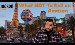 5 Products That Will Get You Kicked Off AMAZON FBA 2019 // I MOVED TO Las Vegas!