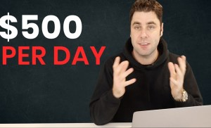 Best Way To Make $500 Per Day Dropshipping Tutorial For Beginners! (2019)