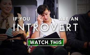 If You're an Introvert – WATCH THIS | by Jay Shetty