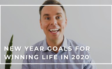 New Year Goals for Winning Life in 2020