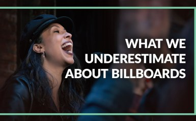 What We Underestimate About Billboards | by Jay Shetty