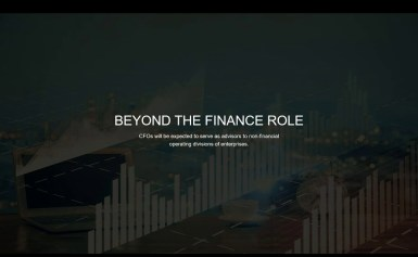 Free Webinar: The Future of Finance: Trends, Strategies, and Predictions