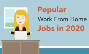 5 Great Jobs You Can Do From Home in 2020 | Brian Tracy