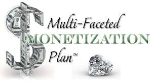 Awaken Dreams Success Coaching - Multi-Faceted Monetization Plan™