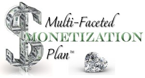 Awaken Dreams Success Coaching - Multi-Faceted Monetization Plan™