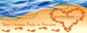 Your Unique Path to Success - The Success Rebelution - SuccessRebelution.com