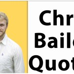 Chris Bailey quotes