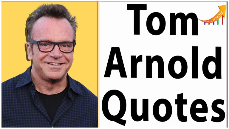 Tom Arnold quotes