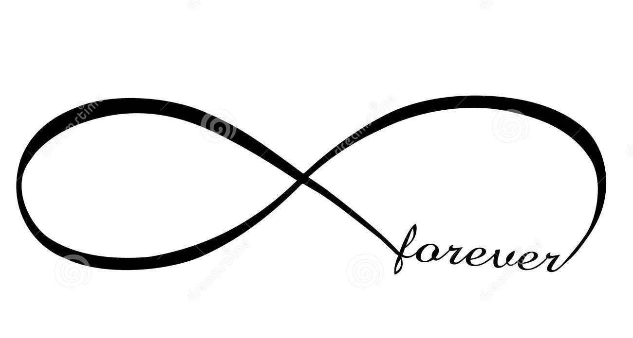 Niente è per sempre ma se ci credi sarà infinito   il ...