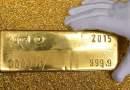 El preció del oro puede alcanzar 3 mil dolares la onz