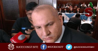 Hugo Jaregui candidato a magistrado de Guatemala, vilador de alumnas