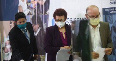 Los genios guatemaltecos encargados de luchar contra el covid-19