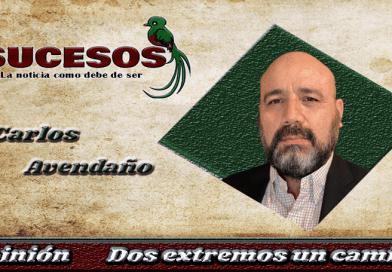General del ejercito de Guatemala, columnista del medio Sucesos Guatemala,