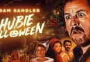 Cartel de la pelicula de Adam Sandler Hubie Halloween