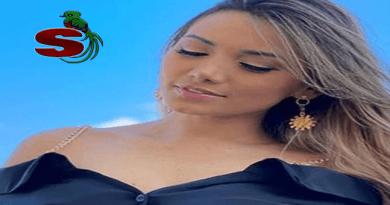 Gaby Asturias Nominada como influenciadora del año 2020, gaby asturias es una influencer guatemalteca de piel morena