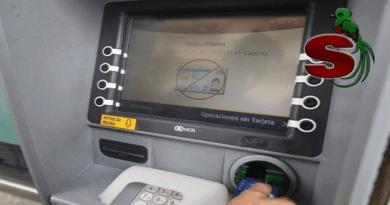 Mides advierte a guatemaltecos de no retirar el bono familia en cajeros automáticos