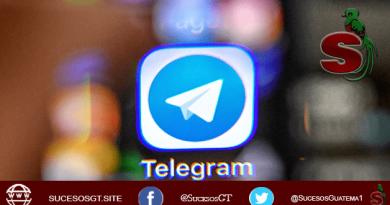 Telegram app de mensajeria que está reemplazando a Whatsapp
