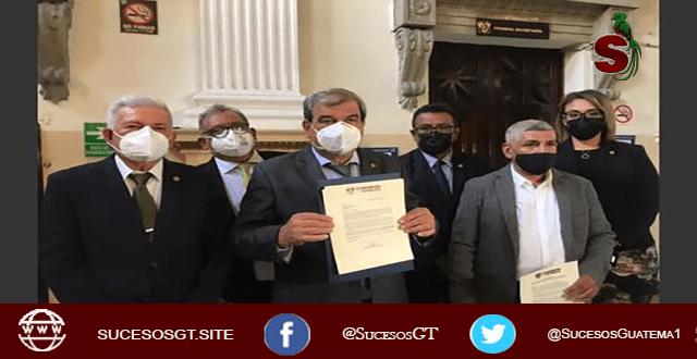 Diputados Unidad Nacional de la Esperanza busca suspender el impuesto a los combustibles