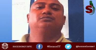 Sanguinario pandillero es condenado a 100 años de prisión.