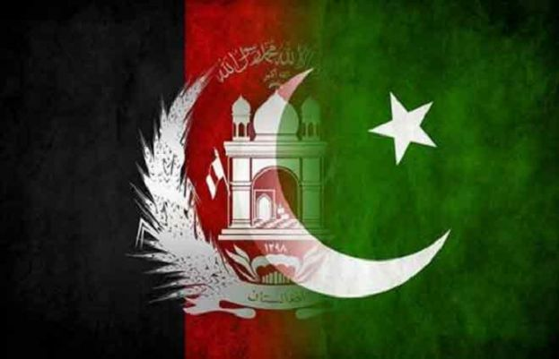 Pakistan, Afghanistan agree to make joint efforts for peace, stability