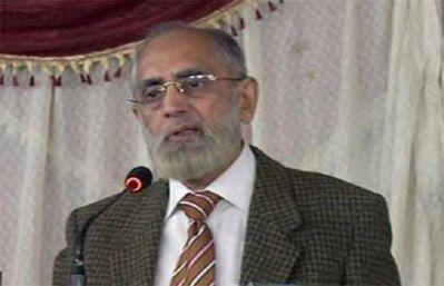 Justice Anwar Zahir Jamali