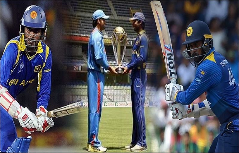 Photo of SL police drops probe into 2011 World Cup remaining – SUCH TV