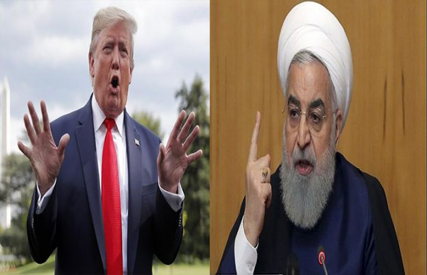 Iranian President rejects bilateral talks with US